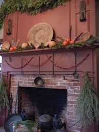 Primitive Decorating Ideas For Fireplace by 321 Best Primitive Christmas Matters Images On Pinterest