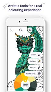 Colouring Book For Me On The App Store