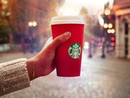 Starbucks New Rewards Program Pays Off