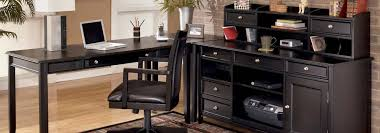 Ashley Furniture Desk And Hutch by Elegant Ashley Furniture Office Desk Dexifield Home Office Small