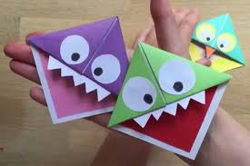 Simple Paper Craft For Kids