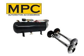 Two-Trumpet Air Horn Kit For Trucks: W/110 PSI 12-Volt Compressor ... Air Tanks For Trucks Trailers And Buses Pp201409 Youtube New Products Issue 12 Photo Image Gallery 11 Gallon Portable Tank Truck 35 Liters Stock Edit Now 10176355 Alinium Air Tank Tamiya 114 Truck 5kw Diesel Parking Heater 12vfuel Car Bus Motor My Favorite Accsories Agwebcom Used With Dryer For 2007 Freightliner C120 Century Husky 10 Gal Tankct10h The Home Depot Hoods All Makes Models Of Medium Heavy Duty Whosale Alinium Online Buy Best