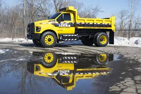 Check Out The Mighty Ford F-750 TONKA Truck - Truck News, Views ... Garbage Truck Videos For Children Tonka Front Loading Toy Bruder And Birthday Party Crafts Bathroom Essentials For L Green Picking Stock Photos Images Alamy Toyota Hilux Behind The Wheel Amazoncom Mighty Motorized Tow Vehicle Toys Games Chuck Friends My Talking Updated Video Playskool E14206m Toddler Dump Trucks Coloring 15f Costume With Balls Check Out Ford F750 Tonka News Views Challenge Waca Western Australia Cricket
