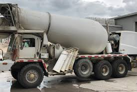 100 Used Mixer Trucks For Sale Heavy Equipment For Sale