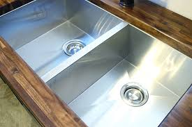 Garbage Disposal Backing Up Into Both Sinks by Exciting Moen Line And The Reason Why You Should Have A Disposal