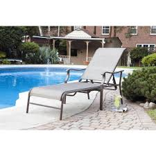 Round Outdoor Chaise Lounge Chairs Stunning Pool Concept Loungers Lounges With Arms Wood Clearance Blazing Needles All Weather Shaped Padded Full Size