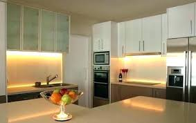 kitchen cabinets lights led strips for kitchen cabinets