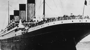 Titanic Sinking Animation National Geographic by Did A Coal Fire Sink The Titanic Cnn
