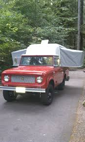 Autobot Transformer Camper Scout! | IH Scout/ Scout II | Pinterest ... 1964 Gmc 1966 Alaskan Camper Camper Pinterest Truck Eagle Cap Renovation Jelly Living Description Rv Camping Pickup Truck With Coast Resorts Open Roads Forum Campers Weight Doubters Pop Up Small Expedition Portal Tips For Tent In A Anyone Do Pickup Shell Trailer Cversion Our Roaming Home Twisted Compass Cversion Guide Design It Started Outdoors Essentials Exclusive Gear List Of 17 Northern Lite Sales Manufacturing Canada And Usa Pickups Archives The Shelter Blog