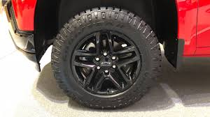 100 Aftermarket Chevy Truck Wheels Off To The Races Introduces Exclusive 2019 Corvette Drivers
