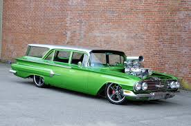 Blown Big-Block Chevy Power Pulls 1960 Chevy Parkwood Wagon - Hot ... 2018 Chevrolet Silverado News And Information Customer Gallery 1960 To 1966 Image Seo All 2 Chevy Trucks Post 14 Classic Auto Air Cditioning Heating For 70s Older Cars Frankenford Ford F100 With A Caterpillar Diesel Engine Swap Viking 60 Grain Truck Sale Sold At Auction Sell Used Beautiful Apache 10 Stepside Pickup In Frankfort Illinois The 800horsepower Yenkosc Is The Performance Vintage Pickups Under 12000 Drive 15 Trucks That Changed World