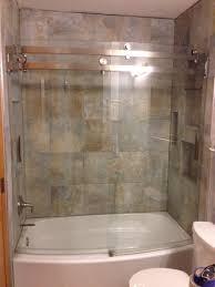 delta classic 400 curve 60 in x 62 in frameless sliding tub door