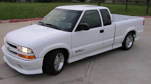 Chevy Silverado Body Parts Diagram Best Of Chevrolet S 10 Xtreme ...