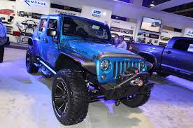 009-2015-sema-show-trucks-jeep-wrangler-rubicon-unlimited - Hot Rod ... Heres Why The Jeep Wrangler Pickup Truck Is Awesome Youtube Lot Shots Find Of Week J10 Onallcylinders This 1988 Comanche On Craigslist Might Be Cleanest One In Images Price Release Autopromag Usa Nuts Book Contest 1948 Willys Are You A New 2019 Jt Pickup Truck Spotted Car Magazine Offroad Ohio 5 Fun Locations Lifted Rocky Ridge Trucks Jeeps Bow Before 10 Most Badass Custom Planet Maxim We Doing Old Trucks Finished Lifting My 89 Last 46 Premium Autostrach The That Got Away My Sob Story Drive