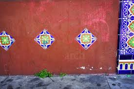 Balmy Alley Murals Mission District by Rang Decor Interior Ideas Predominantly Indian Balmy Alley