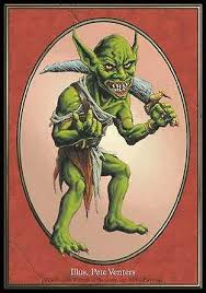 Goblin Charbelcher Vintage Deck by Deck Overview Essential Magic