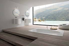 60 most bathrooms with breathtaking views