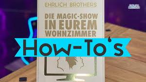 die magic show in eurem wohnzimmer technische erklärung hdmi am tv
