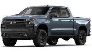 100 Custom Truck Paint Designs 2019 Silverado 1500 Color Options View Images