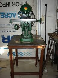 Recommendations for bench top milling machines Factory Daily