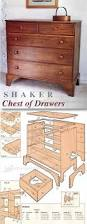 Sewing Cabinet Woodworking Plans by 3724 Best You Can Build It Images On Pinterest Furniture Plans