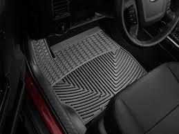 2006 ford escape all weather car mats all season flexible