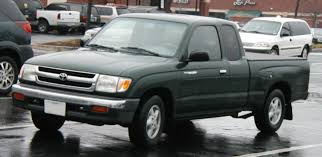 File:95-97 Toyota Tacoma.jpg - Wikimedia Commons Toyotaman4144 1995 Toyota Tacoma Xtra Cab Specs Photos Immaculate 95 Pickup Trucks Pinterest Arrest Made In Whittier Hitandrun Crash That Left Army Veteran T100 Informations Articles Bestcarmagcom Pin By Noou7 26 On Jdm And Minis Built Extra Cab 34 37s Elockers For Saletrade So Post Your Pics Page 185 Yotatech Forums Toyota 4 Lift Spindles 2wd 8495 Information Photos Zombiedrive Looking To See How Much My Truck Is Worth Rough Ballpark Truck Regular 2wd 198895 Youtube Forrest Bailey First Gen 4x4