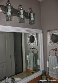 Rustic Barn Bathroom Lights by 310 Best Rustic Love Images On Pinterest Jar Lights Mason Jar