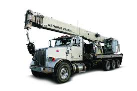 National Crane's NBT40-1 Boom Trucks Now Dual-Rated