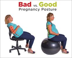 Pilates Ball Chair South Africa by Are You Dealing With Tailbone Pain During Pregnancy 13 Simple
