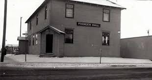 Pioneers of Alaska Anchorage