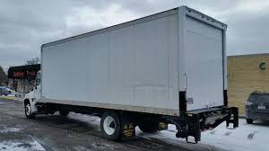 100 24 Ft Box Trucks For Sale Used Work Truck S DeMary Truck
