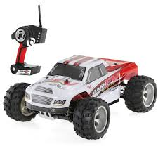 WL TOYS High Speed 1/18 Monster Truck (WLA979-B) – Hearns Hobbies ... Wl Toys A999 124 Scale Monster Onslaught Truck 24ghz Big Toys 110 Model 4ch Rc Tri Trucks Axel Ugly Vehiclebr Toysrus Rain Cant Put Brakes On Monster Truck Toy Drive New Jersey Herald The 8 Best Toy Cars For Kids To Buy In 2018 Ecx Ruckus 2wd Rtr Electric Blackorange Whosale Car With Remote Control Children Giveaway Movie And Party Ideas Charlene Hot Wheels Jam Batman Shop Monster Trucks Lego Technic 42005 3500 Hamleys Games