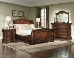 Huey Vineyard Queen Sleigh Bed by Davis Direct Monaco Traditional King Sleigh Bed With Diamond