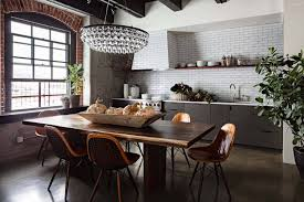 100 Loft Apartment Interior Design Fascinating Industrial Style Loft Apartment Renovation In