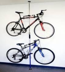 Ceiling Bike Rack Flat by Floor Standing Bike Rack Foter