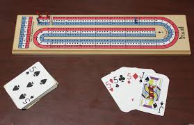 Cribbage Hand Clipart
