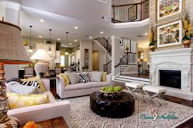 Model Home Living Rooms Awesome 2 Room