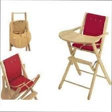 chaise haute chaise haute siesta de peg pérego
