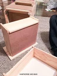 Tarva 6 Drawer Dresser Assembly by Ikea Tarva Nightstand Hack Hawthorne And Main