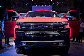 2019 Chevy Silverado May Emerge As Fuel Efficiency Leader