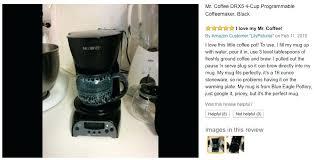4 Cup Coffee Pot Maker Review Kitchenaid Reviews