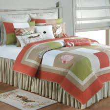 Coral Color Bedroom Accents by Bedroom Fabulous Coral Bedroom Decor Surfboard Decor For