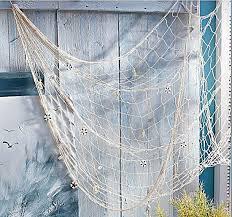 deko fischernetz jetzt bei weltbild de bestellen