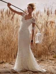 1000 Ideas About Rustic Wedding Gowns On Pinterest