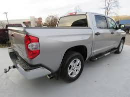 Pre-Owned 2016 Toyota Tundra 4WD Truck SR5 Crew Cab Pickup #C1311A ... New 2019 Toyota Tundra Sr5 57l V8 Truck In Newnan 23459 Preowned 2016 Tacoma Crew Cab Pickup Scottsboro 4wd Crewmax Rochester Mn Twin 2014 2wd 55 Bed Round 2018 Used At Watts Automotive Serving Salt Lake Certified 2015 Charlotte Double Ffv 6spd At 20 Years Of The And Beyond A Look Through