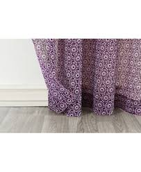 Crushed Voile Curtains Grommet by Lichtenberg No 918 Rosalia 51