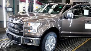 Ford Will Resume Production Of F-150 On Friday - CNN Video Amazoncom Racing 1 Short Antenna 7 Inch For Ford F150 Model Year 2017fordf150shelbysupersnake The Fast Lane Truck 2018 Limited 4x4 Sale In Pauls Valley Ok 2016 Sport Ecoboost Pickup Truck Review With Gas Mileage 2017 Used Lariat Crew Cab 4x4 22 Chrome Rims New Tires Pricing Features Ratings And Reviews Edmunds 092014 Rear Bumpershellz Bumper Cover Set 118 Gt Spirit Raptor Pickup In Oxford White Gt195 Xlt Hlights Fordca First Drive Review Digital Trends
