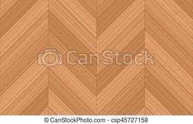 Chevron Parquet Wooden Floor Seamless Pattern