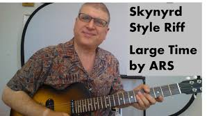 Time Skynyrd Style Song by the Atlanta Rhythm Section with